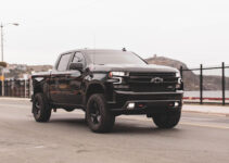 The Best Pickup Trucks If You're Towing