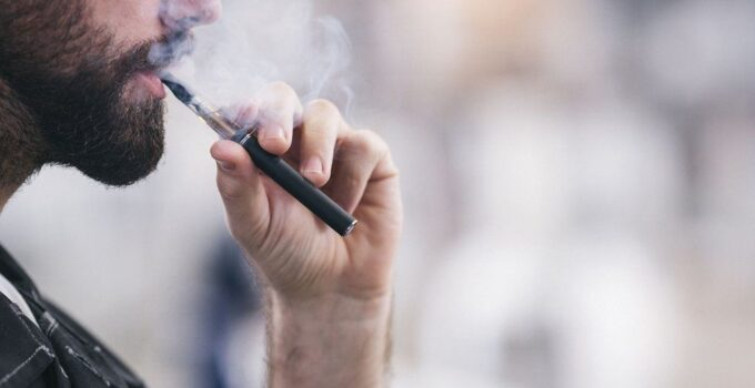 Moving To Vaping For A Healthier Existence