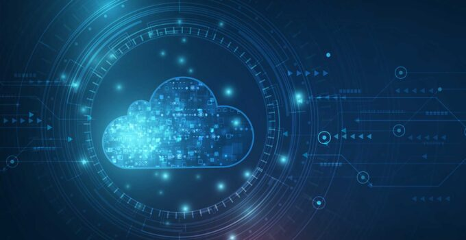 What Exactly is the Cloud?