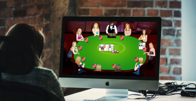 4 Mistakes to Avoid When Starting Your Own Online Poker Website