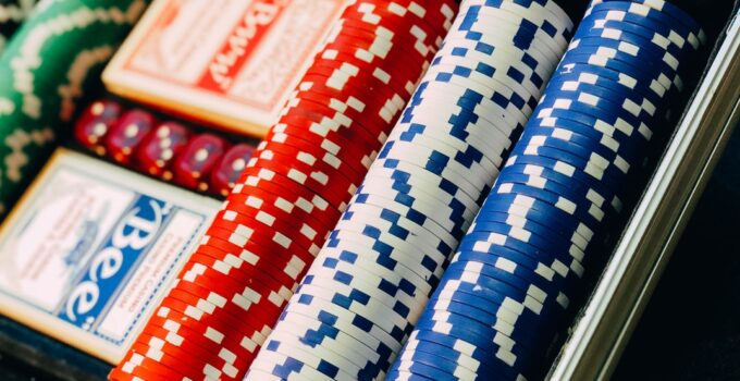 How to Pick a Reliable Online Casino and Avoid Common Scams