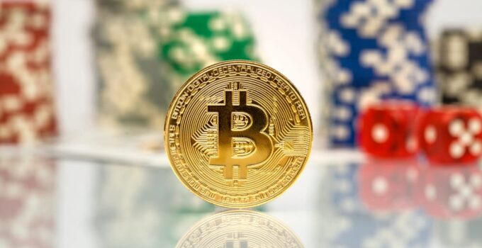 What Does The Future Hold For Cryptocurrency In The Online Gaming Industry?