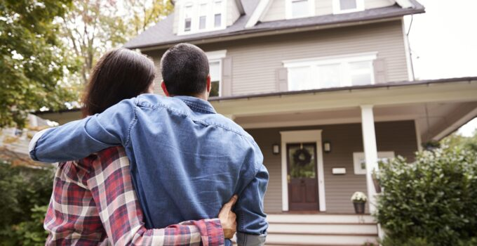 Essential Things To Look For When Buying A Home