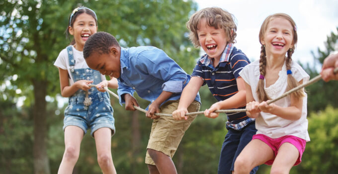 Why Camp is Important for Children