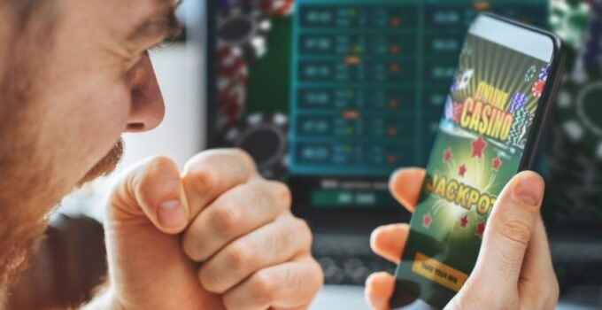 How to Improve Your Gambling Skills Without Losing Money?