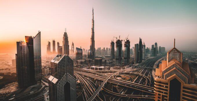 Dubai for Startups: Visas and Registration, Accelerators, Conferences