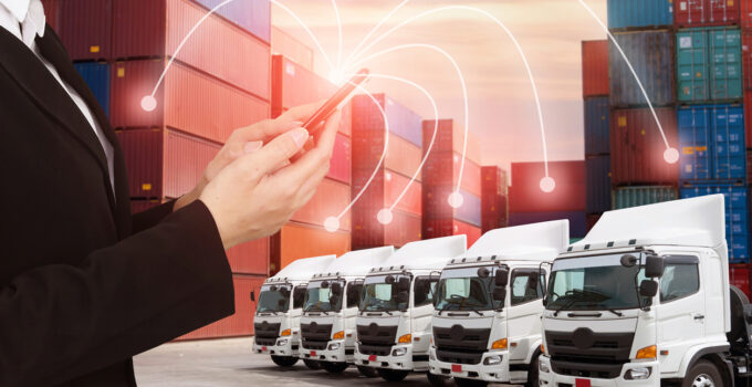 GPS Tracking Systems for Fleet Management – Fleet Vehicle Tracking and Fleet Driver Behaviour Monitoring