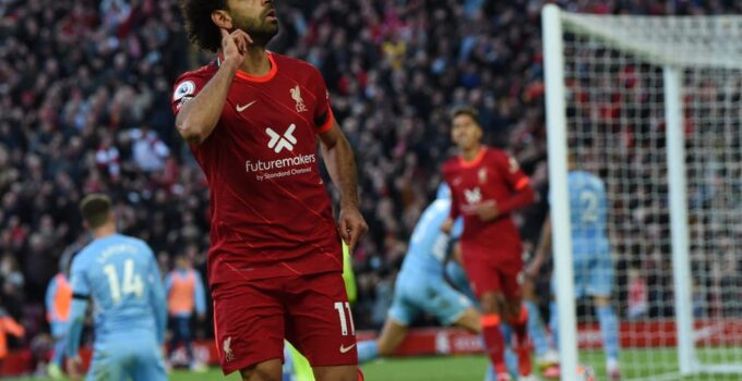 Is Mohamed Salah The Best Player In The World?