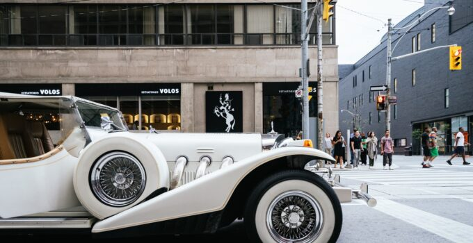 What You Should And Should Not Do When Renting Limousines