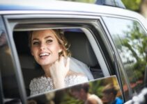 8 Tips For Choosing The Perfect Transportation Service For Your Wedding