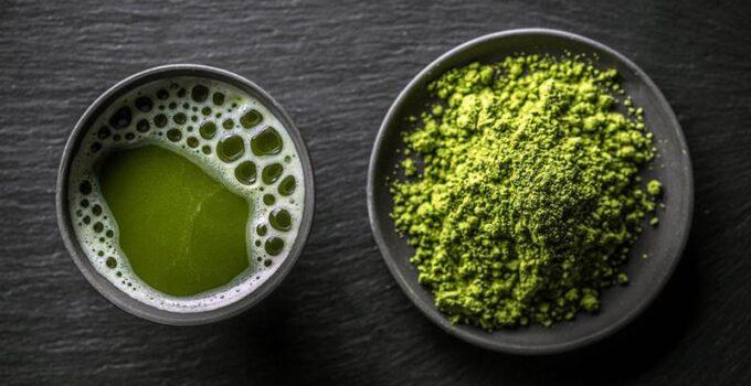 Have You Tried Matcha Green Tea
