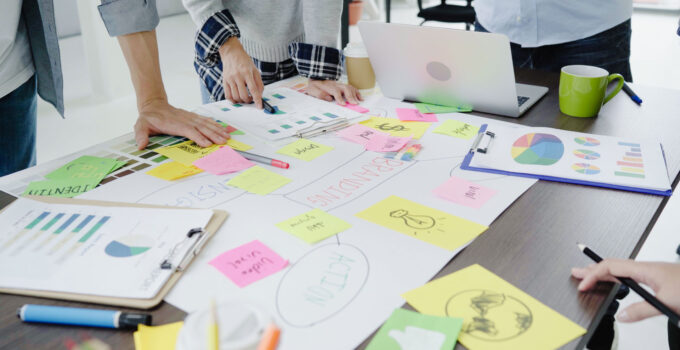 4 Ways Mind Mapping Boosts Team Productivity