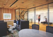 How Glass Office Partitions Create a Pleasant Working Environment