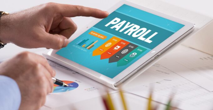 5 Effective Ways to Boost Productivity with Online Payroll Software