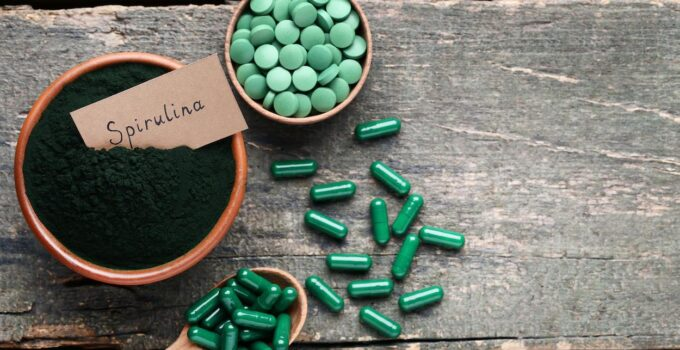 Is It Good to Take Spirulina Everyday – 2021 Guide