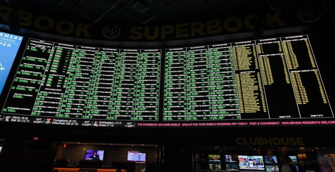 7 Ways To Know If A Sportsbook Is Safe And Reliable